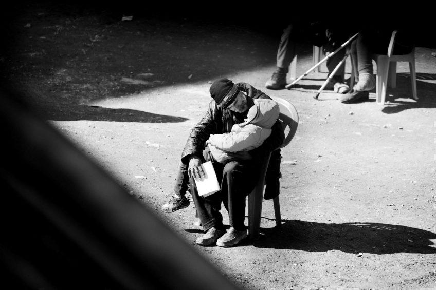 アルメニア現地パートナー団体から支援要請