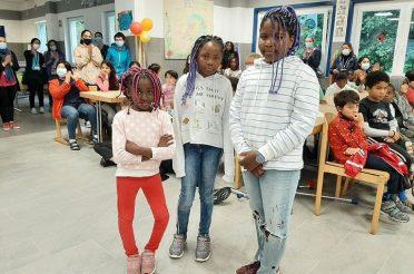 治療を終えた子どもたちが母国アンゴラへ帰国できます!